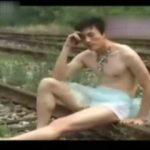 中出有名ゲイ雑誌★魅力●生★付録DVD収録スーパーモデルヌードvol3 メンズヌード | メンズモデル  76画像